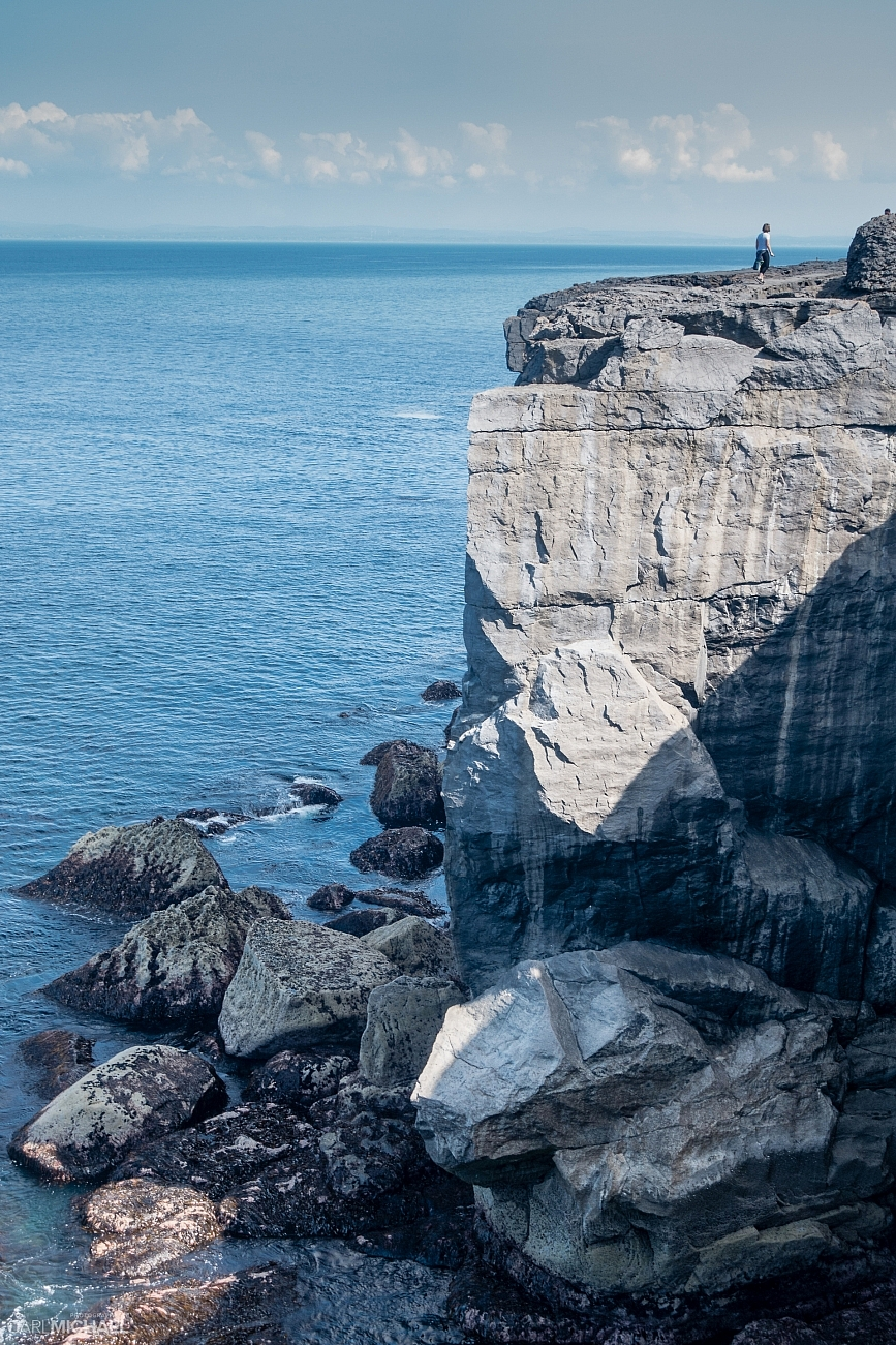Ireland-Doolin-cliffs