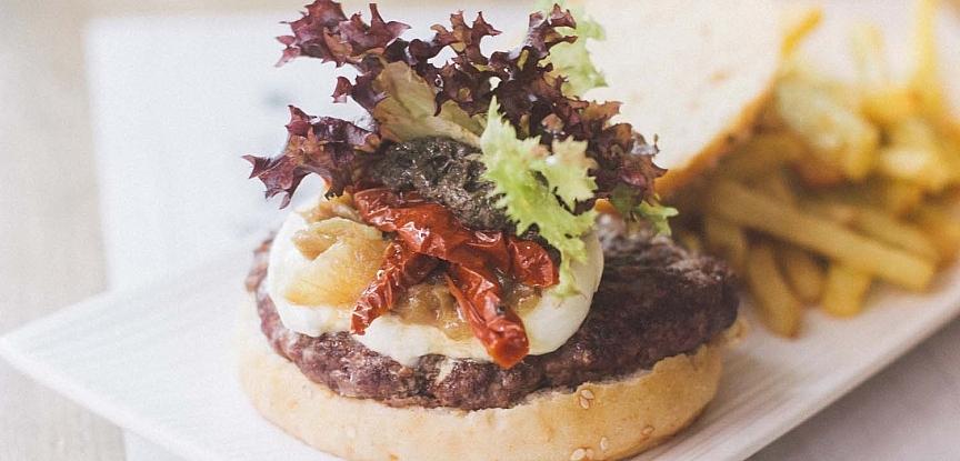 burguett burger